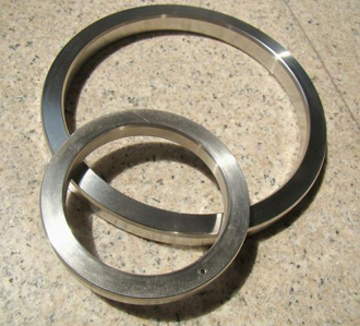 API Ring Joint Type Gasket