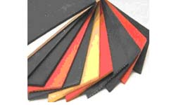 Fire-Resistance Rubber Sheet