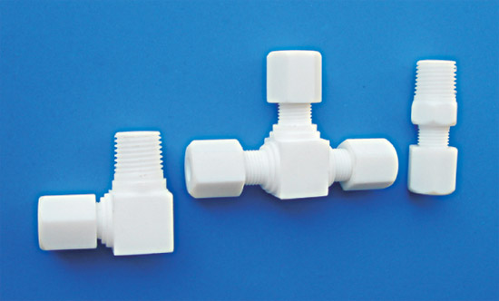 PTFE Fittings