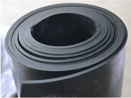 SBR Rubber Sheet
